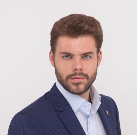 Кутняк Святослав Вікторович